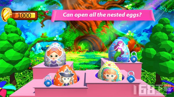 儿童宠物蛋