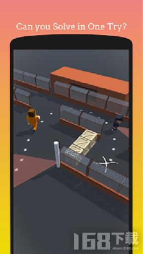 犯罪逃逸之谜