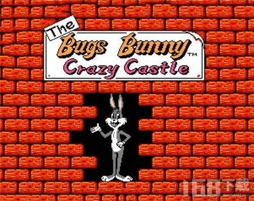 兔八哥疯狂城堡