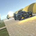 钢铁蝙蝠战车