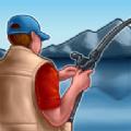 拉帕拉钓鱼