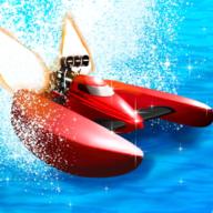 拖船速度赛车