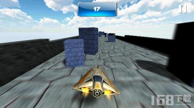 砖块战斗机手机版