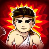 赫拉克勒斯英雄历险记