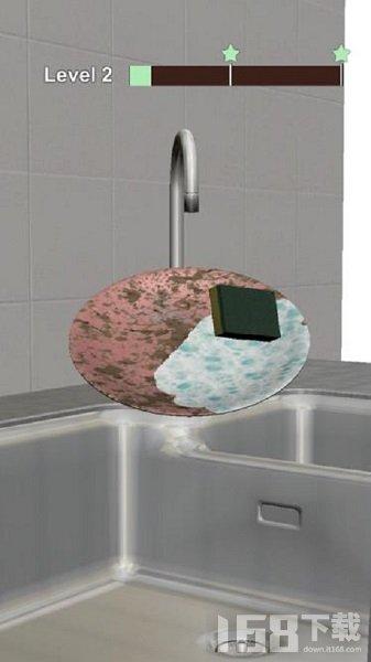 清水模拟器