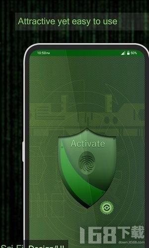 手机安全保护