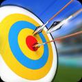3D射箭射击