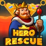 英雄王子营救战