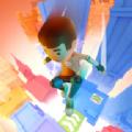 超级跳伞运动员汉化版