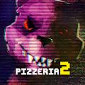 一夜比萨店手工艺品2
