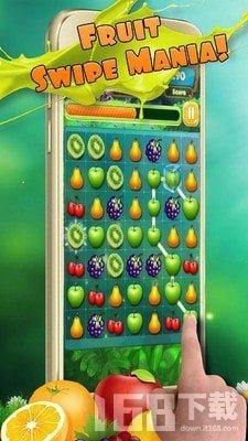水果刷刷乐