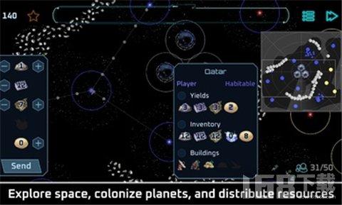 系外行星定居者手游