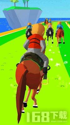 赛马竞技3D