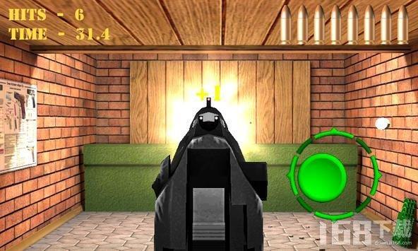 手枪射击模拟器