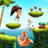 丛林女孩历险3