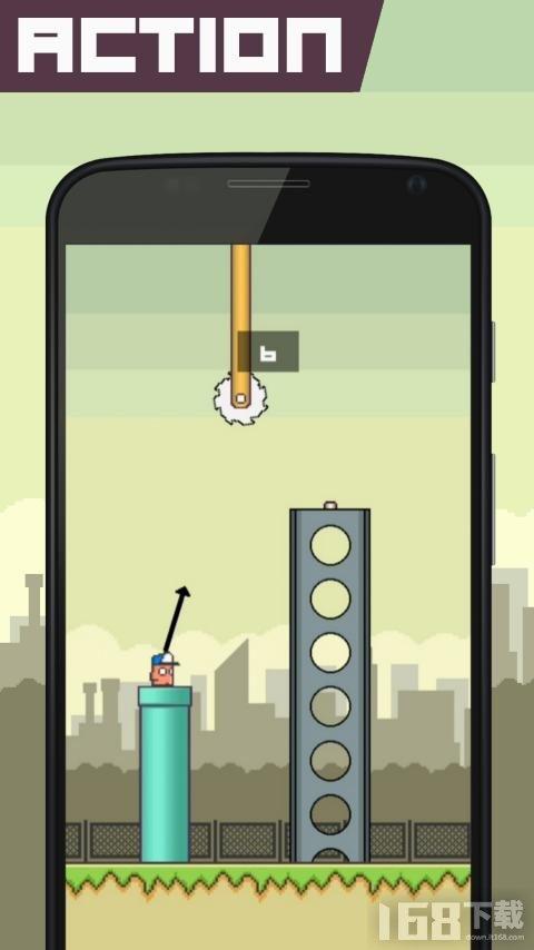 最佳跳跃手机版