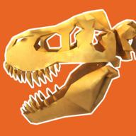 化石挖掘模拟器