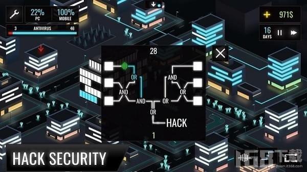 黑客游戏2