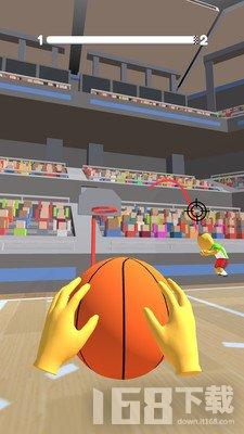 篮球射击3D