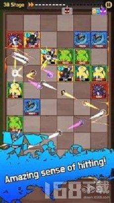 砖断路器进化RPG