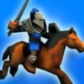 骑士的光复