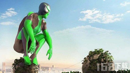 神蛙忍者英雄