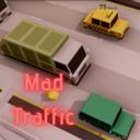 疯狂的交通汽车手游