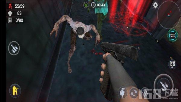 死亡扳机3