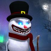 恐怖雪人生存