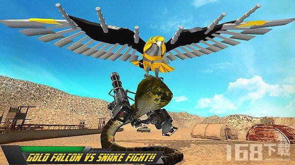 野鸟与机器大战