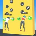 字母攀登大师3D