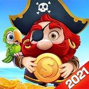 成为硬币海贼王