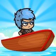 海上男孩冒险