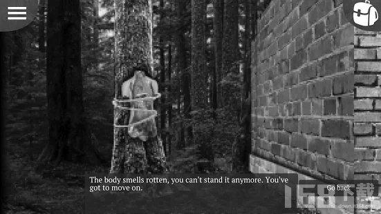 最恐怖黑暗的森林