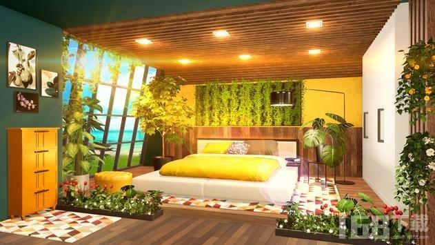 梦想室内设计
