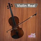 小提琴真实