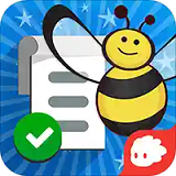 小蜜蜂单词书