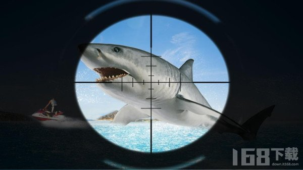 海底大猎杀任务