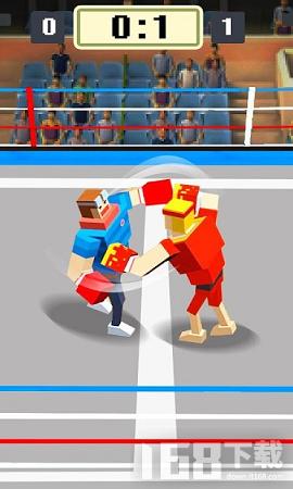 像素拳击冠军