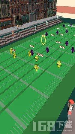像素足球联赛