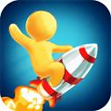 火箭竞赛3D