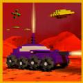工艺火星生存