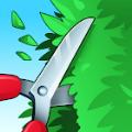 绿篱修剪机游戏