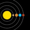 漫步太阳系