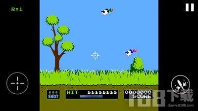 鸭子射击大师