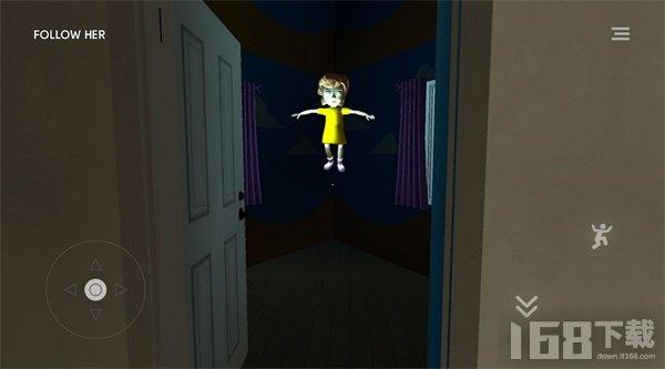 穿黄衣服的女孩2