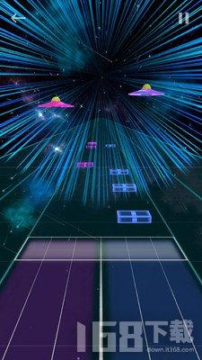 太空节奏游戏