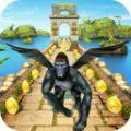大猩猩飞行跑酷