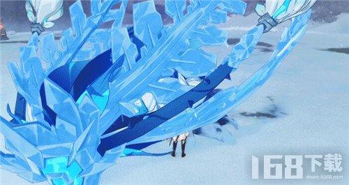 原神复生的急冻树怎么打 单人讨伐复生的急冻树攻略