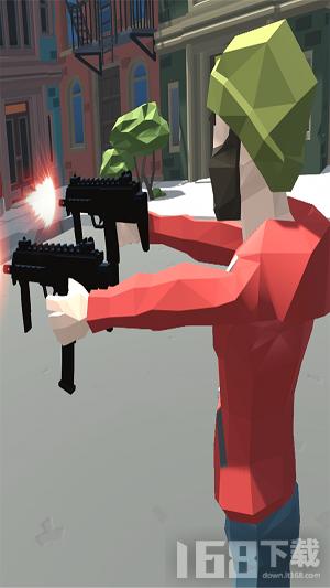 罪犯模拟器